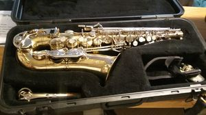 Alto Selmer Bundy II Saxophone for Sale in Shepherdstown, WV
