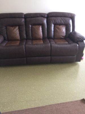 Leather Sofa For In Rochester Ny