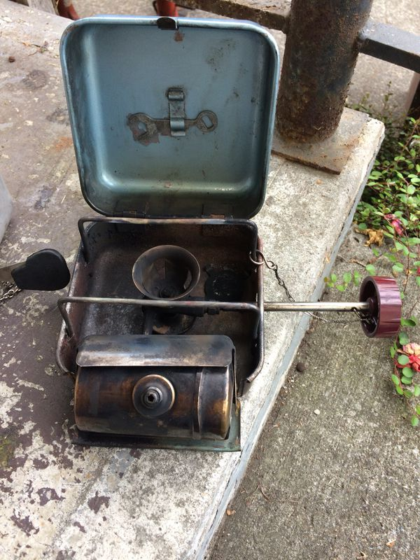 7b42efee23c Camping stoves Optimus for Sale in Bonney Lake, WA - OfferUp