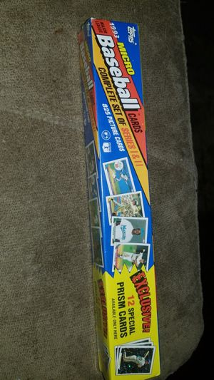 New And Used Baseball Cards For Sale In Amarillo Tx Offerup