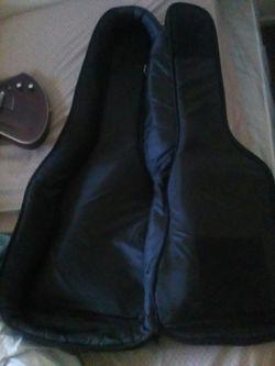 Road Runner Guitar Bag Thumbnail