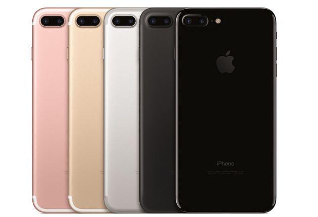 iPhone 7 Plus ($399-$449)