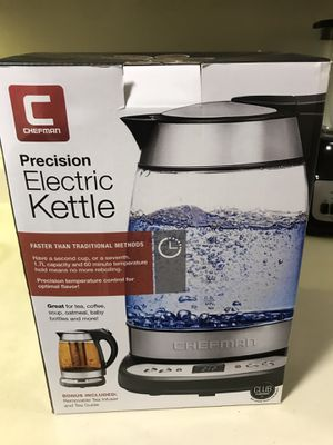 Electric kettle for Sale in Germantown, MD