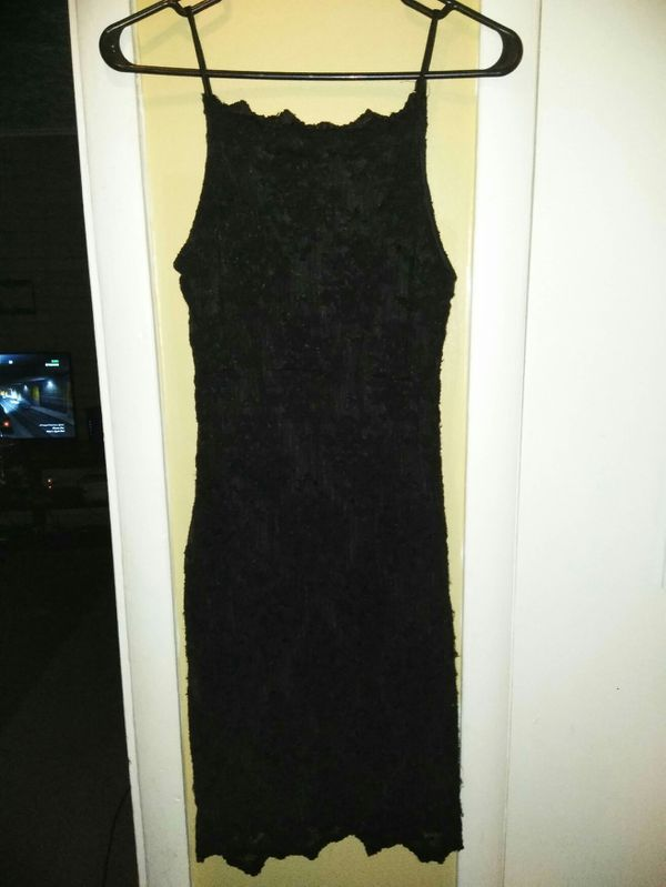 Night Way Little Black Dress General In Tulsa Ok Offerup