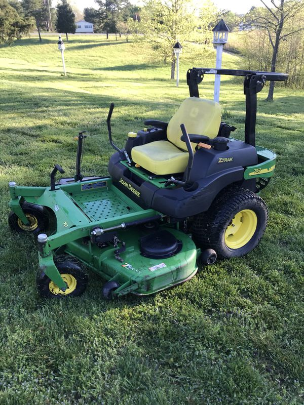 John Deere 60 Inch Deck For Sale In High Point Nc Offerup