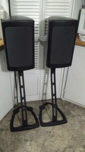 Kenwood speakers 100 watts. for Sale in Kissimmee, FL