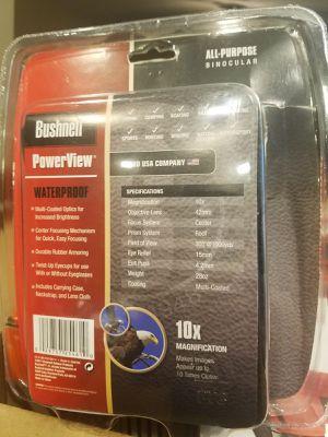 Powerview 10x42 binoculars for Sale in Kennesaw, GA