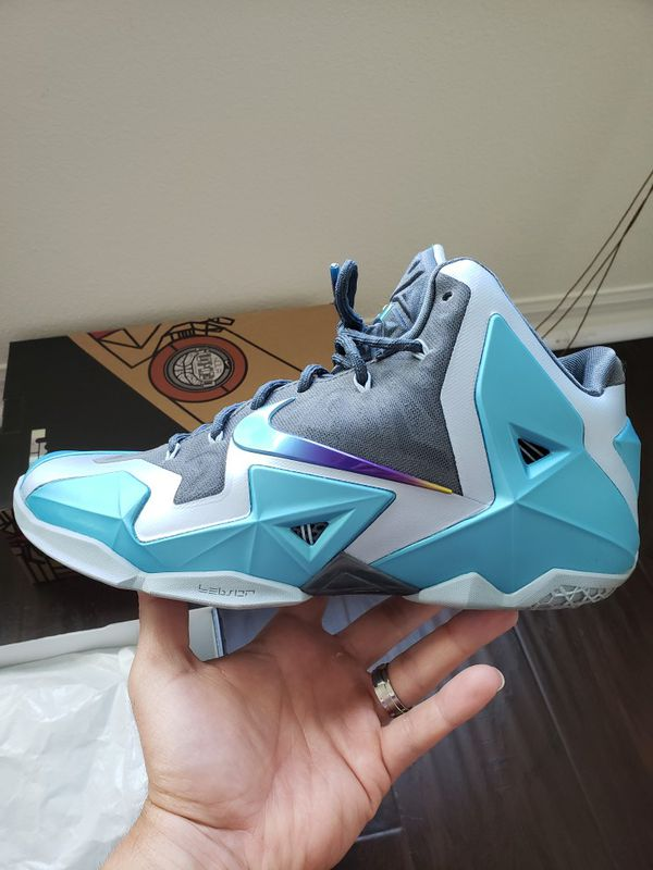9cbb04d7b3b Lebron James 11 chrome for Sale in Kissimmee