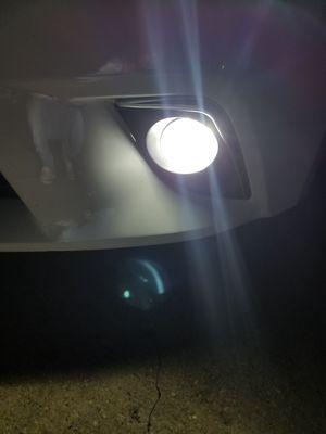 LED foglight for Sale in Alexandria, VA