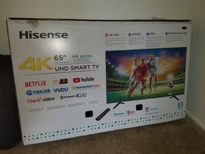 "65"" Smart Tv for Sale in Charlottesville, VA"