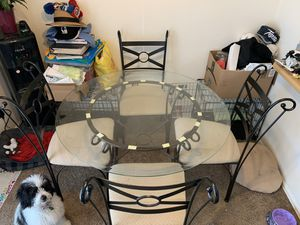 New and Used Kitchen table for Sale in Denver, CO - OfferUp