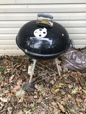Weber grill $50 for Sale in New Market, MD