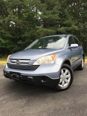 2007 Honda CR-v EX-L for Sale in Lincolnia, VA
