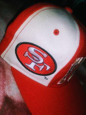 Vintage 49ers Snapback for Sale in San Jose, CA