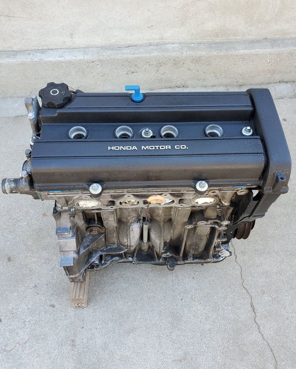 B Series B18 Engine Swap For Sale In San Bernardino, CA
