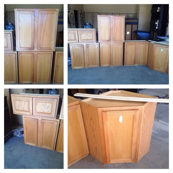 USED Top Kitchen Cabinets For Sale In Dallas, TX