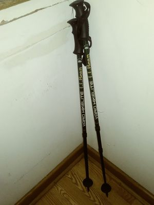 L.L. bean hiking sticks. for Sale in Pittsburgh, PA