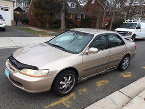 Honda accord 2000 for Sale in Washington, DC