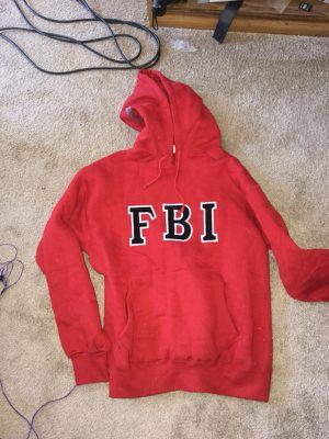FBI Hoodie Need Gone Asap for Sale in Hyattsville, MD