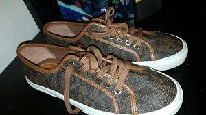 Brand New MK gorgeous tennis shoes!! for Sale in Phoenix, AZ
