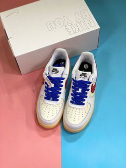NIKE Air force1 structuralist style of air force 1 20 years exclusive custom limited edition Thumbnail