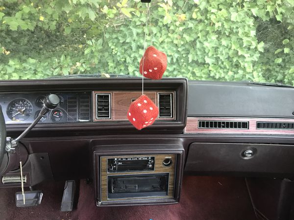 87 Cutlass With A 307 Engine For Sale In Kent Wa Offerup