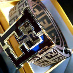 30/32 Fendi Belt for Sale in Austin, TX
