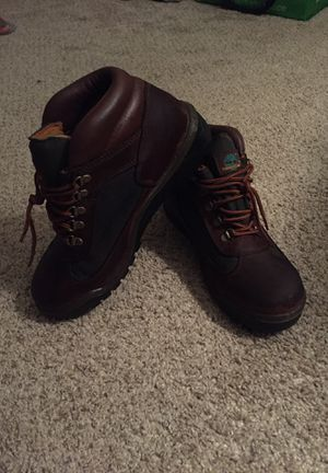 Timberland Beef & Broccolis Boots for Sale in Silver Spring, MD