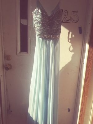 Beautiful Baby Blue Dress for sale  Wichita, KS