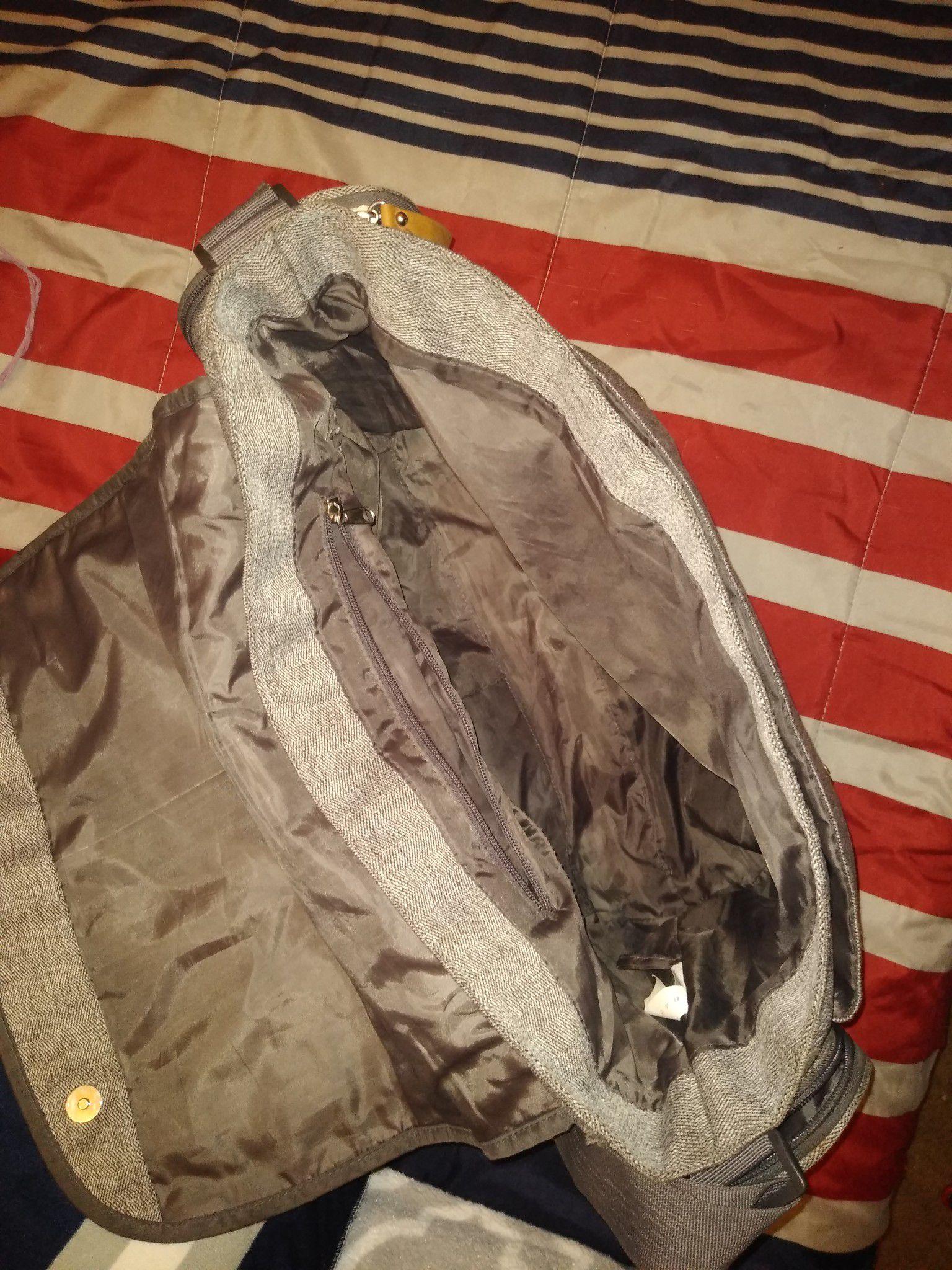 BB Gear diaper bag
