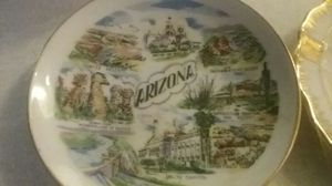 Collectable plates, Atizons, Utah for Sale in Scottsdale, AZ
