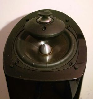 Mirage OMD-5 omni-directional audiophile speakers (1 pair) for Sale in Baltimore, MD