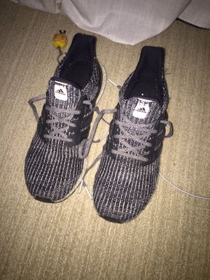 bcc3b8720582f OBO Adidas UltraBoost 4.0 Cookies And Cream BB6179 Size 9.5 for Sale in San  Jose