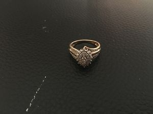 Ring gold 10 k for Sale in Kissimmee, FL