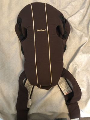 Baby Bjorn Carrier for Sale in Laurel, MD