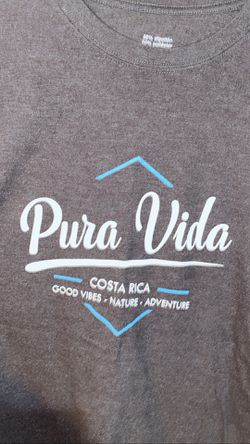Costa Rica t shirt Thumbnail