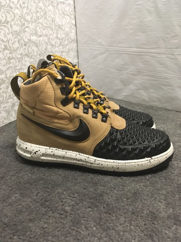 meilleur pas cher 0eeb9 e51eb Nike LF1 Duckboot '17 Men's Boots for Sale in Kissimmee, FL - OfferUp