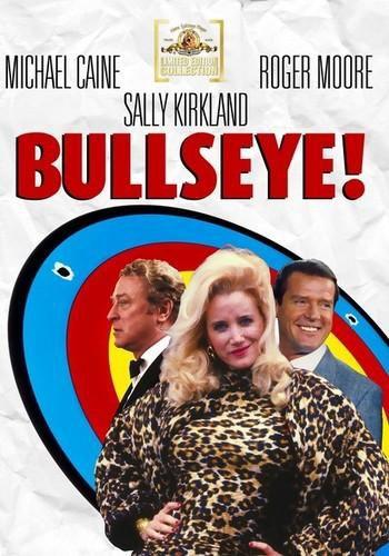 Bullseye [DVD]