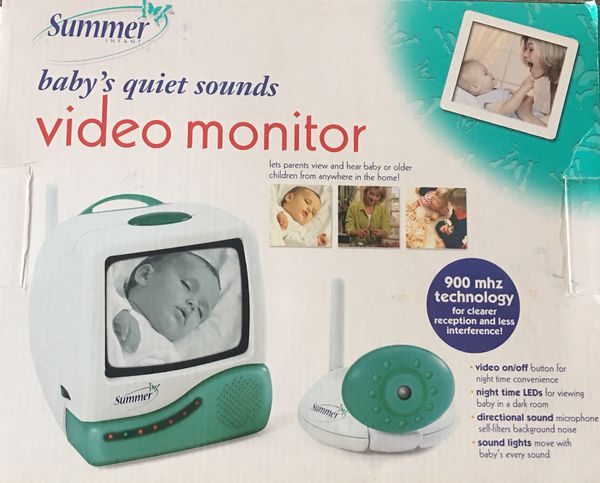 Baby Monitor For Sale In Oceanside CA