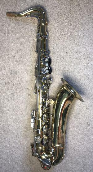Tenor Saxophone - Conn 10M for Sale in Orlando, FL
