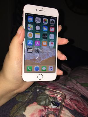 iPhone 6s 100% unlocked in good condition for Sale in Adelphi, MD