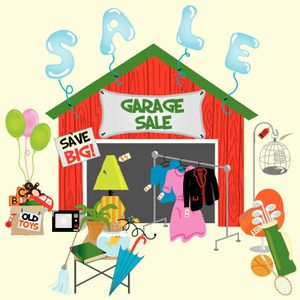 Garage sale for Sale in UT, US