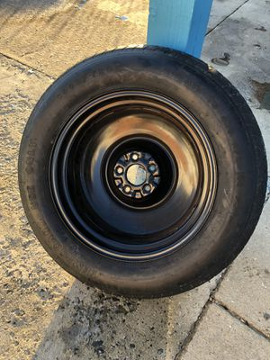 Good Year Spare Tire for Sale in Adelphi, MD