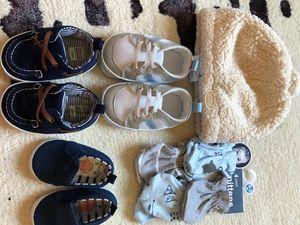 Photo Baby boy clothes - newborn to 9 months