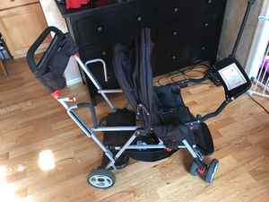 Double Stroller for Sale in Downingtown, PA