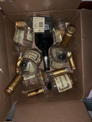 Hennessy bottle for Sale in Orlando, FL