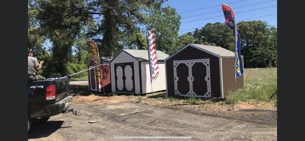 Sheds For Sale For Sale In Magnolia Tx Offerup