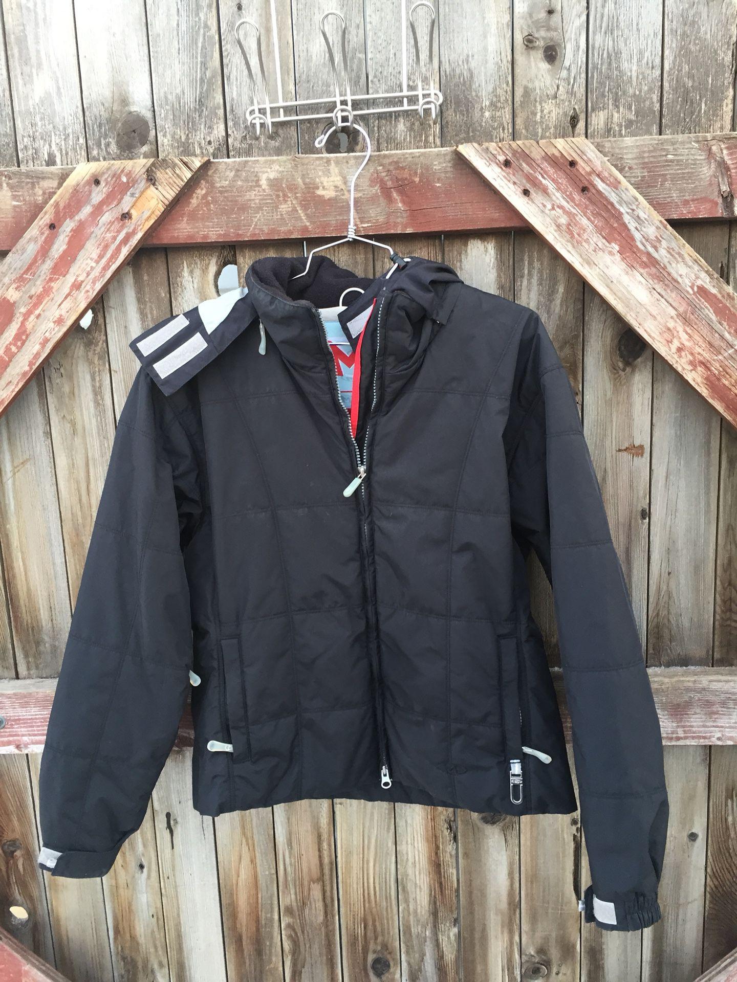 Women's Marker Size Medium snow coat