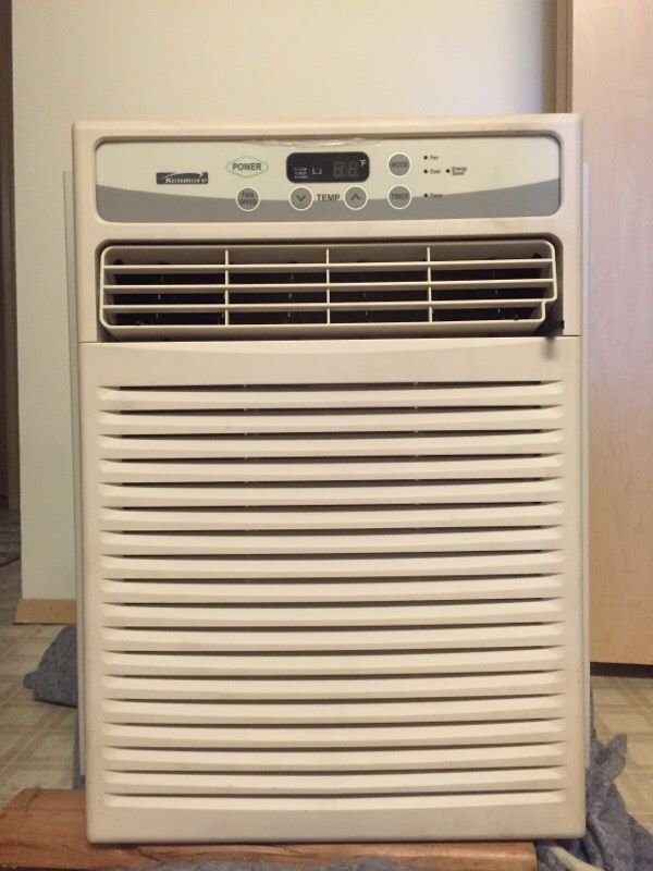 Kenmore Air Conditioner Model 580 75123700 For Sale In