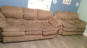 Two sofa's and three tables for Sale in TN, US